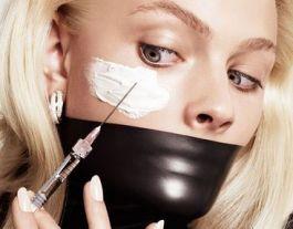 Botox ile Kırışıklıkları Durdurun