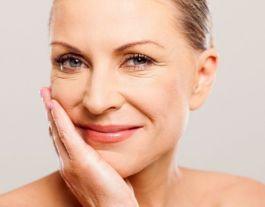 Yaşlılık ve Güneş Lekesi  Tedavisi